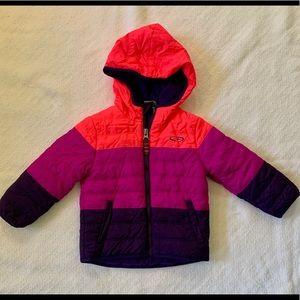 Puffer coat 12M